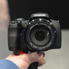 Hands-on: Fujifilm FinePix S1 review - photo 1