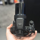Hands-on: Fujifilm FinePix S1 review - photo 2