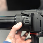 Hands-on: Fujifilm FinePix S1 review - photo 7