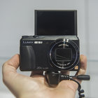 Hands-on: Panasonic Lumix TZ55 review - photo 5