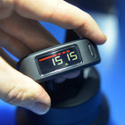 Hands-on: Garmin Vivofit is a long-lasting and affordable fitness band - photo 4