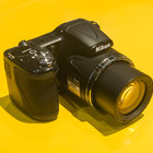 Hands-on: Nikon Coolpix L830 review - photo 1