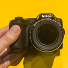 Hands-on: Nikon Coolpix L830 review - photo 3