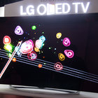 LG's 77-inch flexible 4K OLED TV will let you control the display curvature (video) - photo 1