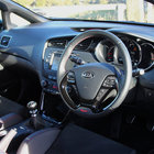 Kia Pro_Cee'd GT review - photo 14