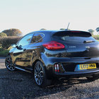 Kia Pro_Cee'd GT review - photo 4