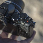 Hands-on: Olympus OM-D E-M10 review - photo 6