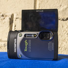 Hands-on: Olympus Stylus Tough TG-850 review - photo 1