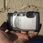 Hands-on: Olympus Stylus Tough TG-850 review - photo 2