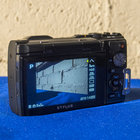 Hands-on: Olympus Stylus Tough TG-850 review - photo 5