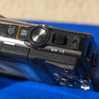 Hands-on: Olympus Stylus Tough TG-850 review - photo 8