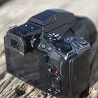 Hands-on: Olympus Stylus SP-100EE review - photo 6