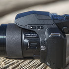 Hands-on: Olympus Stylus SP-100EE review - photo 7