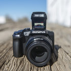 Hands-on: Olympus Stylus SP-100EE review - photo 8