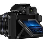 Olympus OM-D goes entry-level: E-M10 adds pop-up flash, maintains top-tier 16MP image quality - photo 2