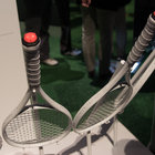 Sony Smart Tennis Sensor launching in Japan in May to help improve your swing - photo 2