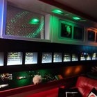 Obsessed Star Trek fan spends £18,000 to transform basement into Starship Enterprise - photo 1