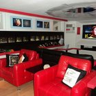 Obsessed Star Trek fan spends £18,000 to transform basement into Starship Enterprise - photo 2