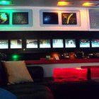 Obsessed Star Trek fan spends £18,000 to transform basement into Starship Enterprise - photo 5