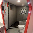 Obsessed Star Trek fan spends £18,000 to transform basement into Starship Enterprise - photo 6