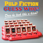 Pulp Fiction Guess Who? game spotted in time for Toy Fair 2014 - photo 1