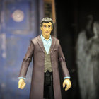 Doctor Who: Twelfth Doctor (Peter Capaldi) action figure pictures and hands-on - photo 5