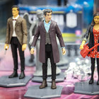 Doctor Who: Twelfth Doctor (Peter Capaldi) action figure pictures and hands-on - photo 7
