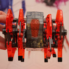 Hands-on: Hexbug Strandbeast is a hypnotising robotic creature (video) - photo 1