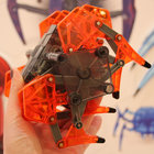 Hands-on: Hexbug Strandbeast is a hypnotising robotic creature (video) - photo 5