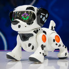 Teksta T-Rex, Kitty and Dalmation pictures and hands-on: The new robot pet range for 2014 (video) - photo 13
