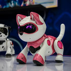 Teksta T-Rex, Kitty and Dalmation pictures and hands-on: The new robot pet range for 2014 (video) - photo 8