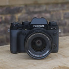 Hands-on: Fujifilm X-T1 review - photo 1