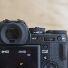 Hands-on: Fujifilm X-T1 review - photo 11