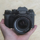 Hands-on: Fujifilm X-T1 review - photo 12