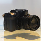 Hands-on: Panasonic Lumix GH4 review - photo 2