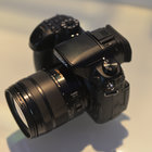 Hands-on: Panasonic Lumix GH4 review - photo 8