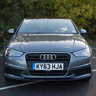 Audi A3 Saloon review - photo 2