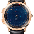 Van Cleef & Arpels' midnight planetarium watch could well be the most beautiful ever created - photo 3
