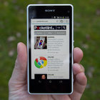 Sony Xperia Z1 Compact review - photo 13