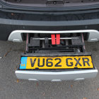 Vauxhall Mokka SE 1.7 CDTi 4x4 review - photo 15