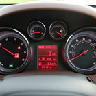 Vauxhall Mokka SE 1.7 CDTi 4x4 review - photo 7