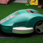 Worx Landroid and Bosch Indego robotic lawnmowers want to take the pain out of mowing - photo 3
