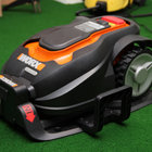 Worx Landroid and Bosch Indego robotic lawnmowers want to take the pain out of mowing - photo 9