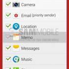 Leaked screenshots of Samsung's Life Times app reveal logging features for photos and messages - photo 4