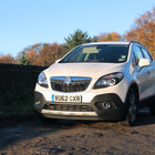 Vauxhall Mokka SE 1.7 CDTi 4x4 review - photo 1