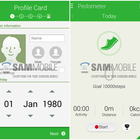 Samsung to unveil revamped S Health app with new version of TouchWiz on Galaxy S5 - photo 2