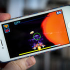Play to Cure: Genes in Space for Android and iOS puts cancer research in your hands - photo 1