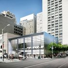 New Apple Store in San Francisco to be 'more iconic' than Fifth Avenue's glass cube‏‏ - photo 1