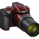Nikon Coolpix P600 and P530 bridge cameras offer a little more zoom for your buck - photo 1