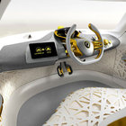 Renault Kwid concept car comes with its own traffic scouting quadcopter - photo 3